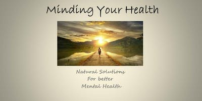Minding Your Health