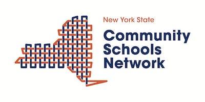 2019 New York State Community Schools Advocacy Day
