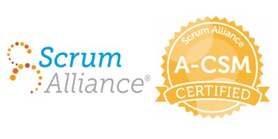 1811 Advanced Certified ScrumMaster (A-CSM) Program