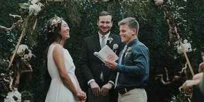 The Big Fake Wedding Orange County