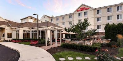 Taxes In Retirement Workshop - Hilton Garden Inn – Melville