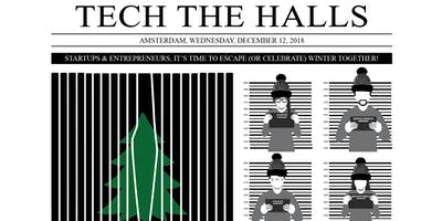 Tech the Halls - A Winter Dinner for Startups and