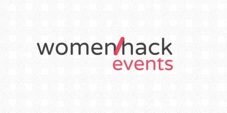 WomenHack - Silicon Valley Employer Ticket 8/29 tickets