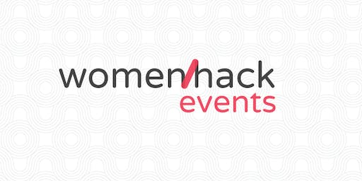 WomenHack - Silicon Valley Employer Ticket 8/29
