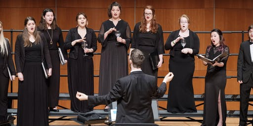 In the Italian Style: TWU Chamber Singers