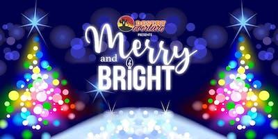 Desert Overture - Merry and Bright!