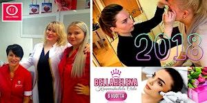 BellaHelena 6v. Asiakasilta Oulussa