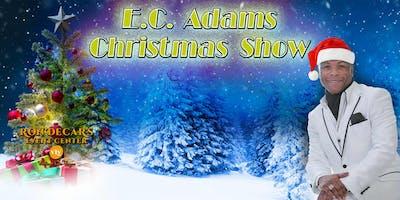 Classic Night of E.C. Adams
