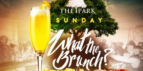 What The Brunch Sundays & Day Party At The Park At 14th || Full Buffet & Unlimited Mimosas tickets