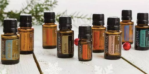 Staying Healthy This Winter with Essential Oils - Make your own Immune Support Blend!