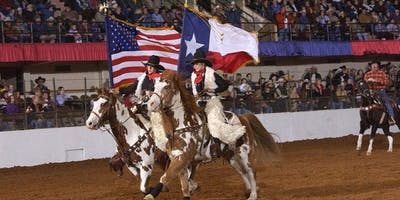 Aggie Night at the Fort Worth Stock Show & Rodeo