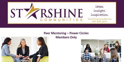 Power Circle- Glendale Airport (Female Members Only Event)