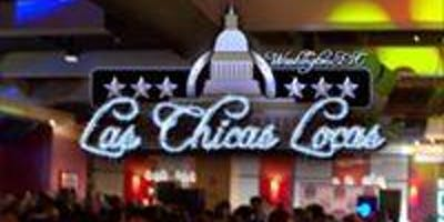Latin Sundays Downtown DC - Learn to Dance Salsa & Bachata and Party!