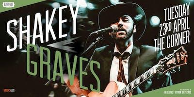 SHAKEY GRAVES (USA)