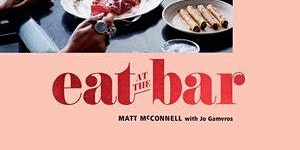 Eat at the Bar: the bar lourinha book