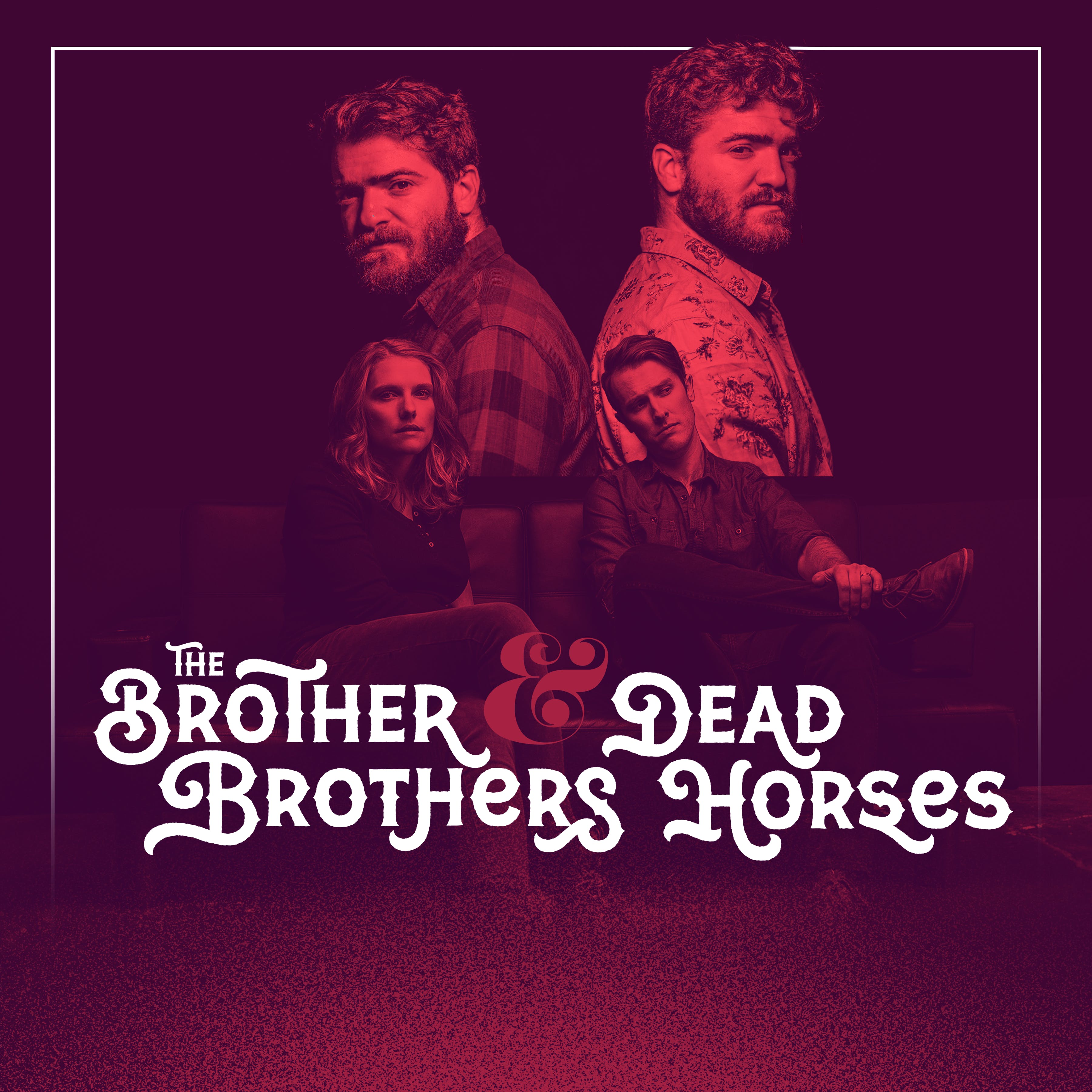 The Brother Brothers and Dead Horses