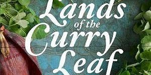 The Lands of the Curry Leaf: vegetarian food & travels...