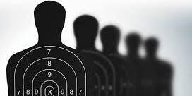 NRA Defensive Pistol Class