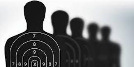 NRA Defensive Pistol Class tickets