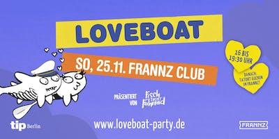 Loveboat - Die 50+ Singleparty