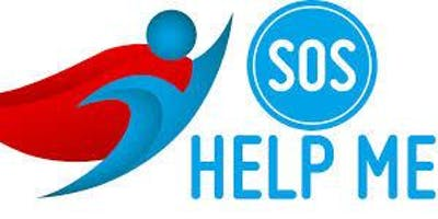SOS! Help! How to Get Help When You Need It (East Side)