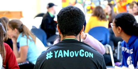 Meet Top Authors at Young Adult Novelist Convention (YANovCon) - FREE tickets