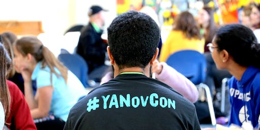 Meet Top Authors at Young Adult Novelist Convention (YANovCon) - FREE