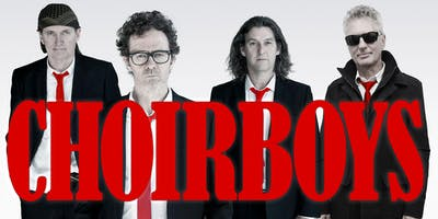 Choirboys Signature Series Concert