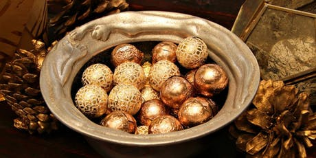 The JINGLE BALLS Christmas Chocolate Workshop! tickets
