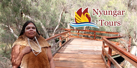 Nyungar Tours - 45 min South Perth Cultural Tour tickets