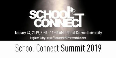 School Connect Summit 2019