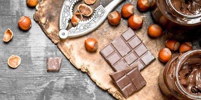 The Nutcracker Chocolate Workshop
