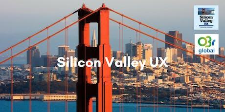 SILICON VALLEY UX by Silicon Valley Natives - Especial TechCrunch  tickets