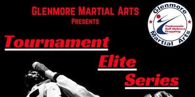 Tournament Elite Series Level 2