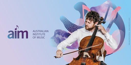 AIM Melbourne | International Agent Conference
