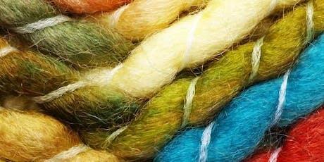 Textile Art tickets