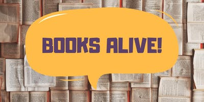 Books Alive Storytime