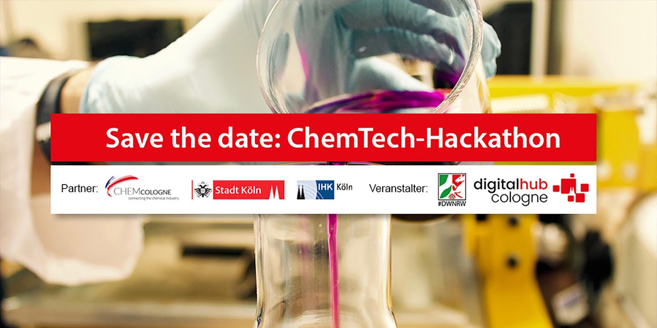 ChemTech Hackathon