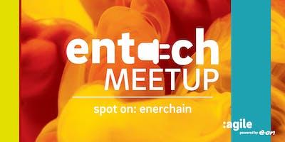 Enerchain | entech MEETUP