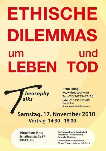 Theosophy Talks