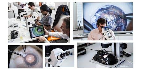 Surgical Skills Training - Advanced Glaucoma Skills, Birmingham tickets