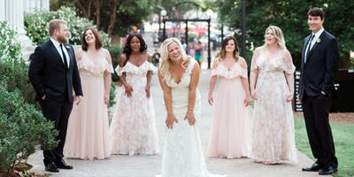 Athens Wedding Experience