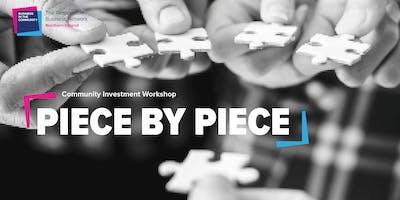 Community Investment Workshop