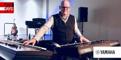 TwoDays 2018: SY & MODX I Montage Synths - Andreas Hoyer I Yamaha