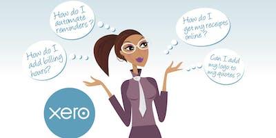 Xero Workshop - easier accounting & good business practice!