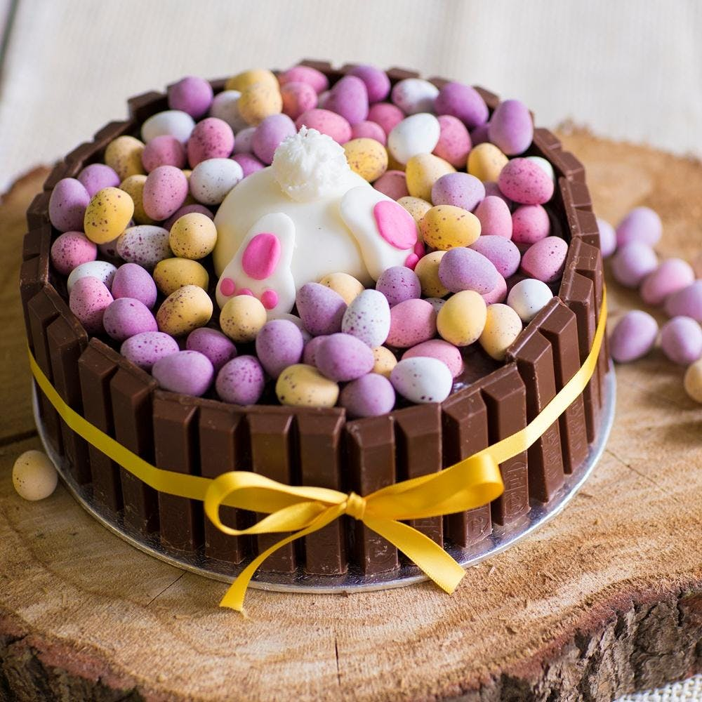The Great Easter Fairtrade Bake Off