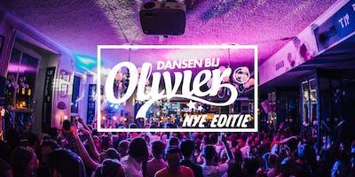 Dansen bij Olivier NYE