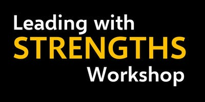 Leading with Strengths Workshop