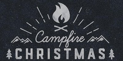 Scouts Canada - Wellington Area Holiday Campfire
