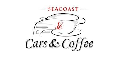 Seacoast Cars & Coffee - Mall at Fox Run